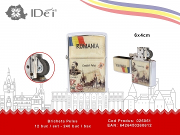 Bricheta Peles 026061
