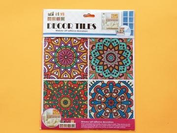 Stickere Home Deco 027782