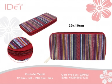 Portofel Textil 027922