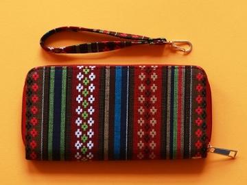 Portofel Textil 027924