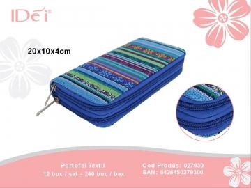 Portofel Textil 027930