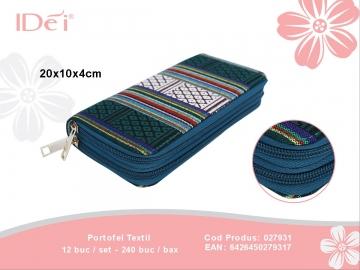 Portofel Textil 027931