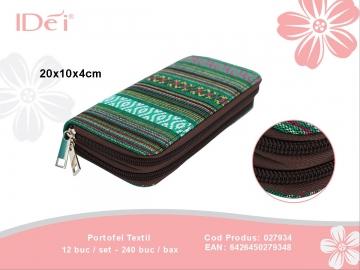 Portofel Textil 027934