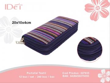 Portofel Textil 027935