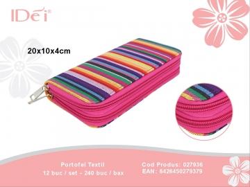 Portofel Textil 027936