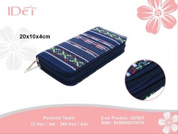 Portofel Textil 027937