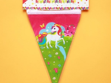 Decoratiune Petrecere Unicorn 028723