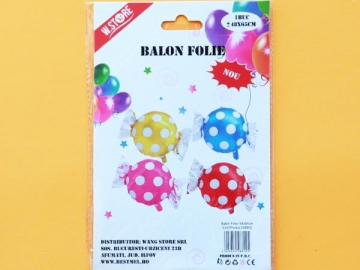 Balon Folie 48x65 028800