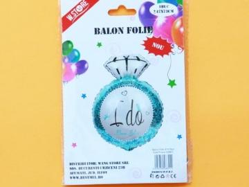 Balon Folie 47x73 028811