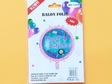 Balon Folie 028846