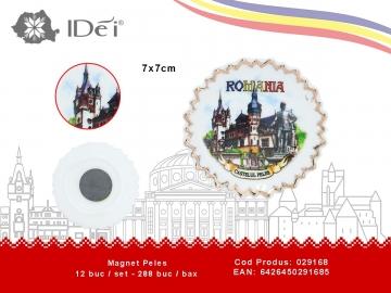 Magnet Peles 029168