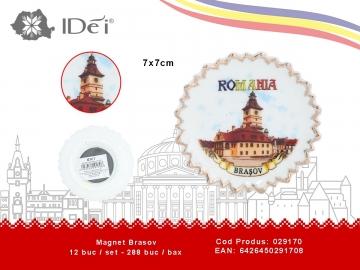 Magnet Brasov 029170