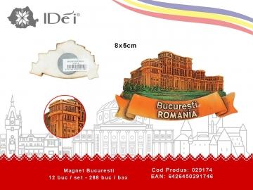 Magnet Bucuresti 029174