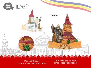 Magnet Brasov 029176