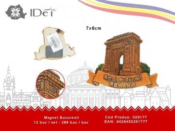 Magnet Bucuresti 029177