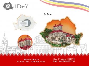 Magnet Horezu 029179