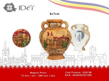 Magnet Peles 029198