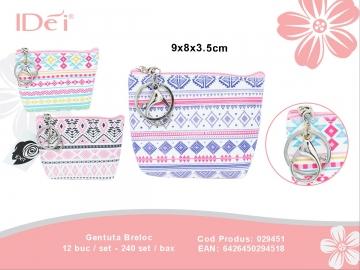 Gentuta Breloc 029451