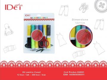 Kit pentru Cusut 030551