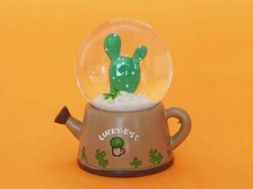 Decoratiune Glob Cactus 030987