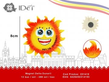Magnet Delta Dunarii 031419