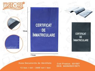 Husa Documente de Identitate 031567