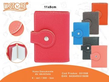 Husa Documente de Identitate 031568