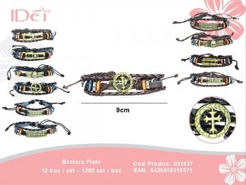 Bratara Piele 031637