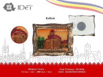 Magnet Cozia 031650