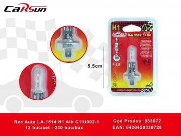 Bec Auto LA-1514 H1 Alb C1lU002-1 033072