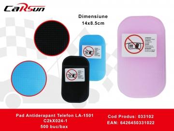 Pad Antiderapant Telefon LA-1501 C2kX024-1 033102