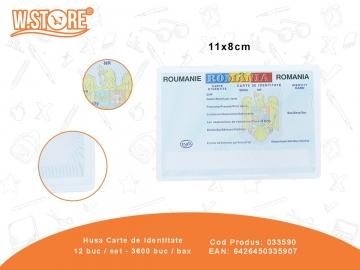 Husa Carte de Identitate 033590