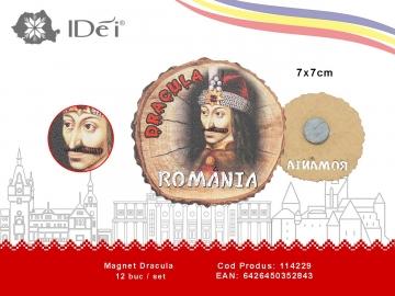 Magnet Dracula 114229
