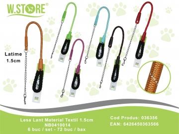 Lesa Lant Material Textil 1.5cm NB0410014 036356