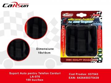 Suport Auto pentru Telefon Carduri LA-076 037543