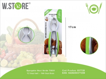 Spargator Nuci Verde TX631 037725