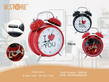 Ceas Love 038236