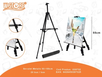 Sevalet Metalic 50-155cm 039732