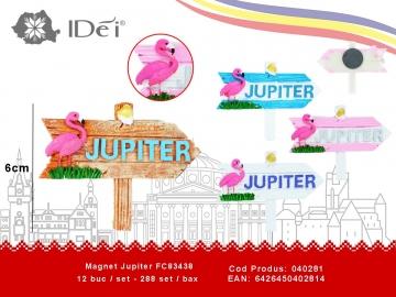Magnet Jupiter FC83438 040281