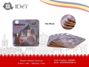 Suport Pahare Dracula 040681