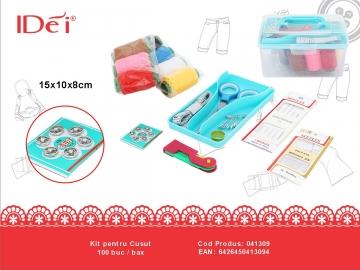 Kit pentru Cusut 041309