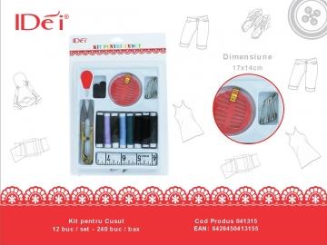 Kit pentru Cusut 041315