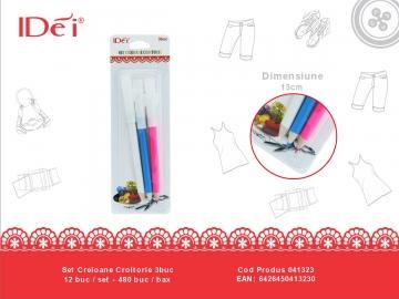 Set Creioane Croitorie 3buc 041323