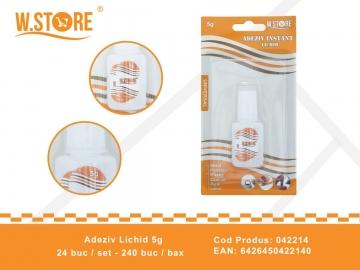 Adeziv Lichid 5g 042214