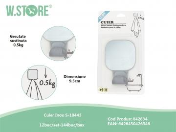 Cuier Inox S-10443 042634