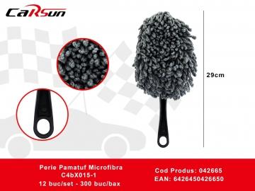Perie Pamatuf Microfibra C4bX015-1 042665