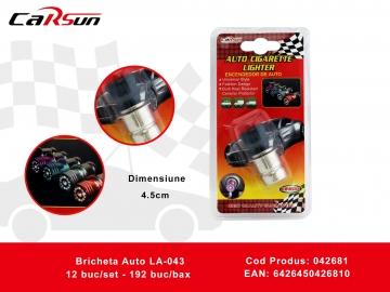 Bricheta Auto LA-043 042681