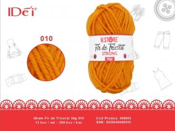 Ghem Fir de Tricotat 50g 010 046055