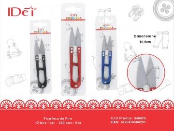 Foarfeca de Fire 046620