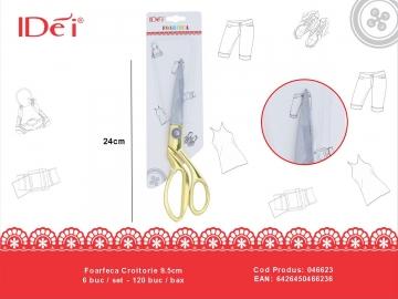 Foarfeca Croitorie 9.5cm 046623